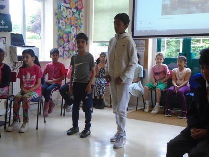 Assemblies & Performances