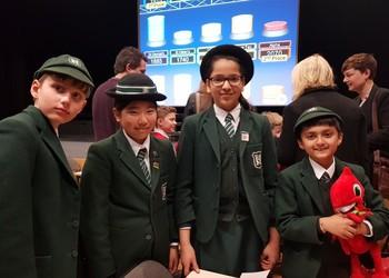 19 03 Quiz Team Semi Final