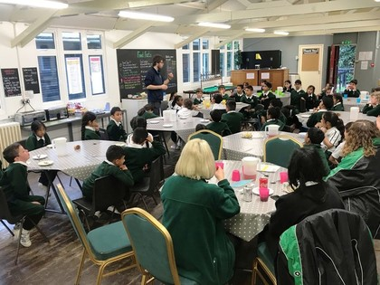 Year 3 Residential Trip 2019 - Shortenills