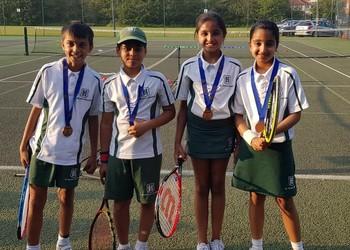 19 05 15 Mini Tennis Success