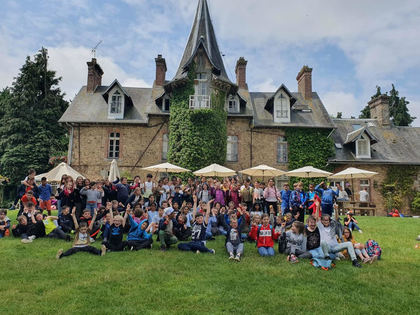 Year 6 Residential Trip 2019 - France