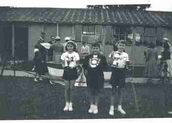 1950s Sports Day 1