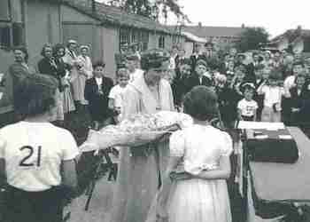 1950s Sports Day 3