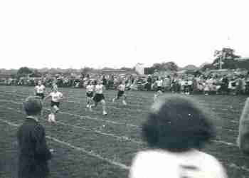 1950s Sports Day 4