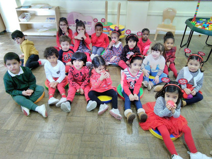Red Nose Day - March 2021