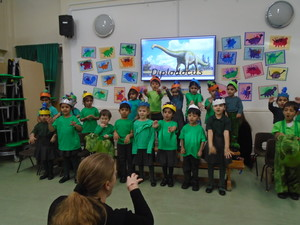 Robins assembly 2