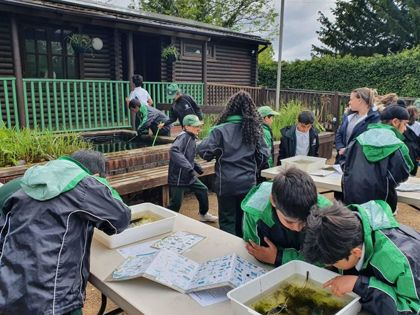 Year 4 Residential Day 2021