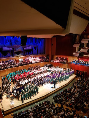18 03 12 chamber choir royal festival hall